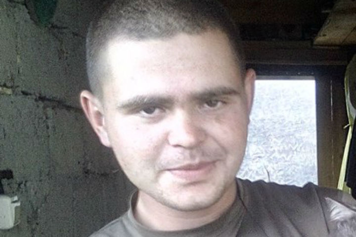 Солдат-контрактник изКрасноярска пропал вБашкортостане