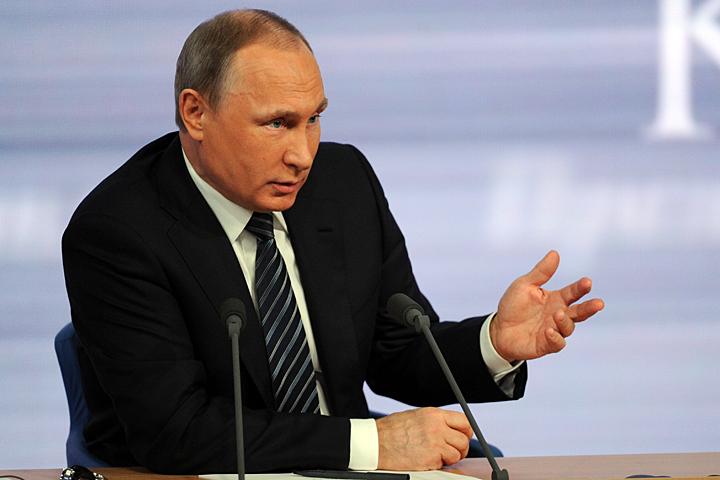 Владимир Путин всегда выступал за бессрочную бесплатную приватизацию жилья