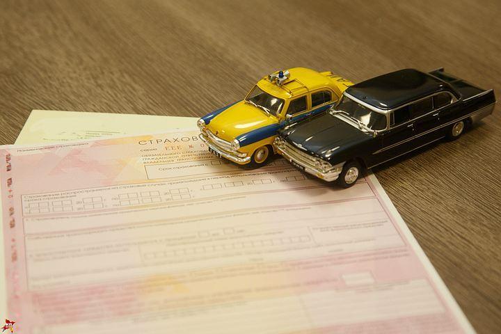 Мошенники реализуют липовые полисы ОСАГО через Интернет