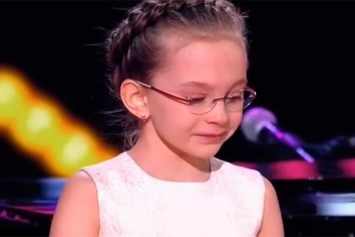 Рената Литвинова на«Минуте славы» предложила инвалиду пристегнуть вторую ногу