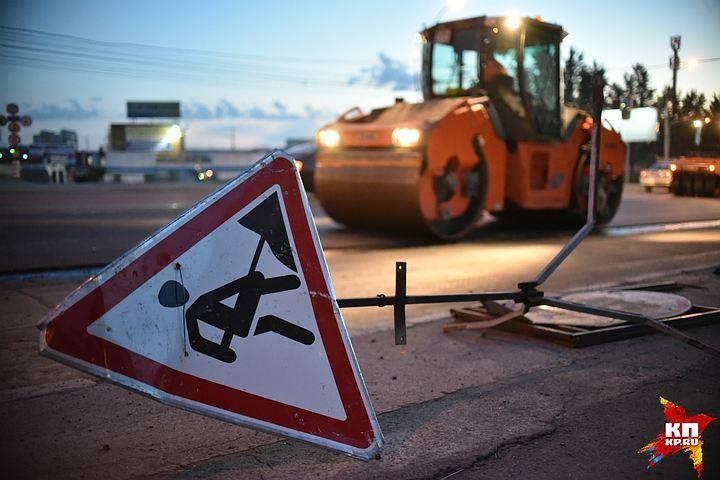 К 2023-му государственная дорога Тюмень-Ханты-Мансийск будет четырёхполосной