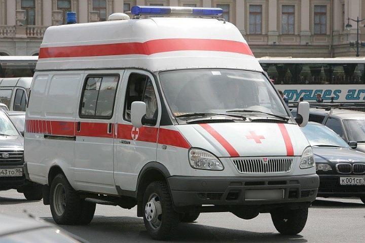 В северной столице 6-летний парень сэпилепсией потонул вванной