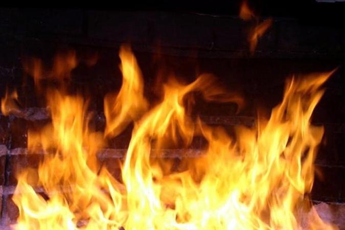 ВКазани в итоге пожара наДаурской погибла женщина