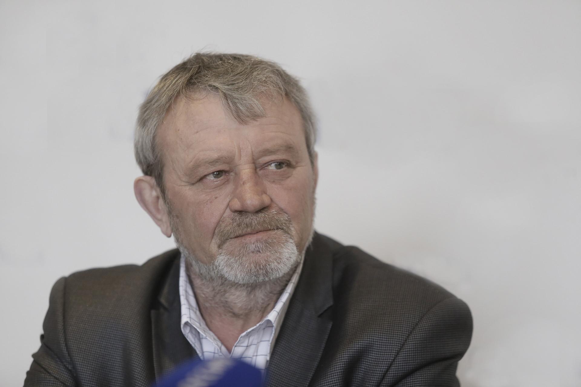 Принято решение оботстранении Александра Гизбрихта отдолжности директора «Псковпассажиравтотранса»