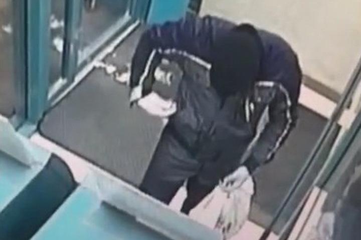 Навзлом банкоматов при помощи  вируса осмелились  изобретательные новосибирцы
