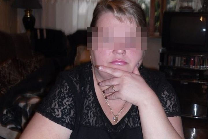 Путин помиловал осужденную заСМС Оксану Севастиди