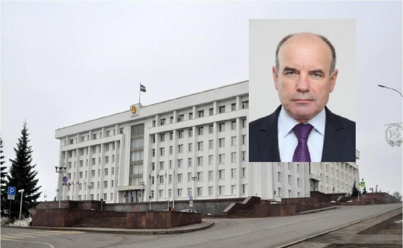 Новым генеральным директором «Салавата Юлаева» стал выпускник школы КГБ