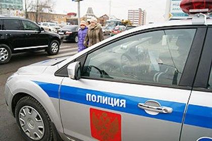 Тойота врезалась вКамАз впоселке Чунский