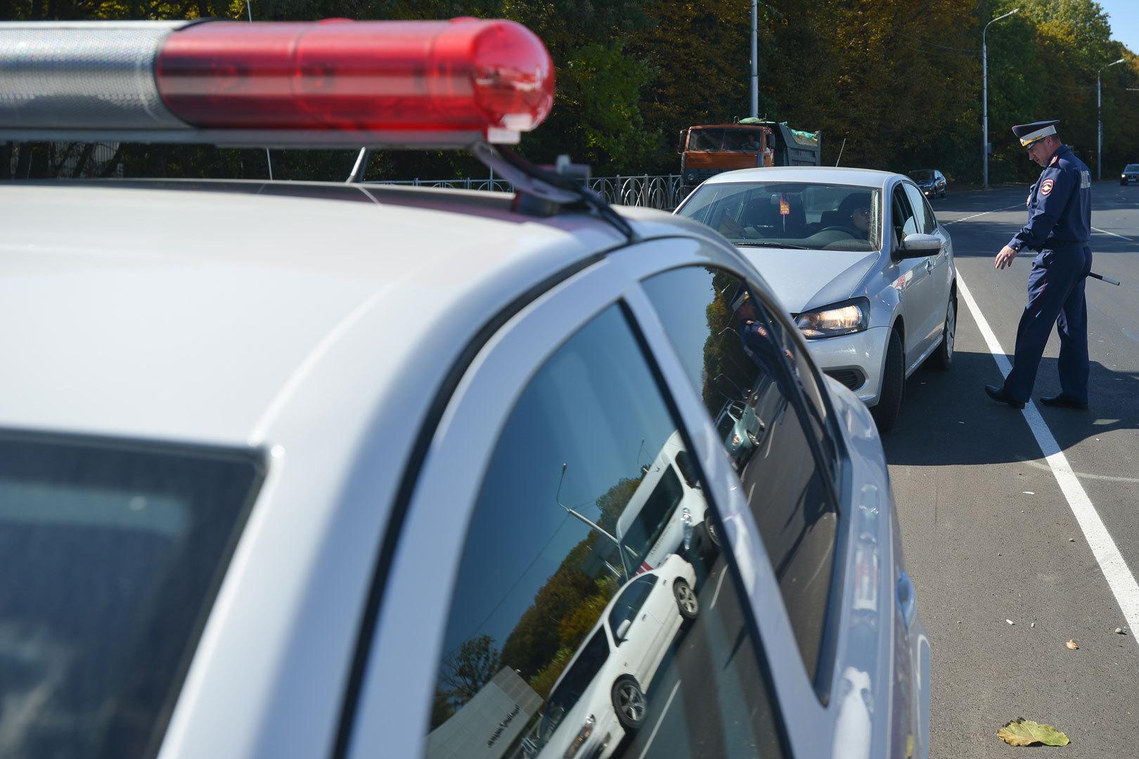 ВСтаврополе женщина навнедорожнике сбила пешехода