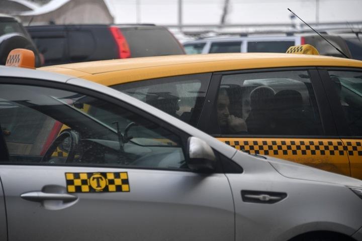 ВТатарстане осудили таксиста, ударившего пассажира битой поголове