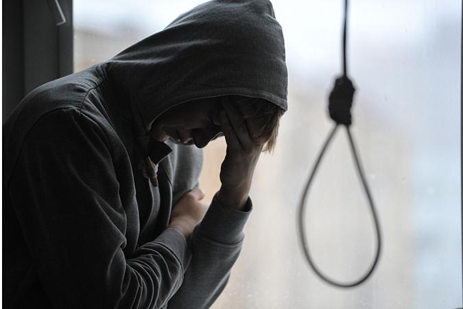 Свел счеты сжизнью 17-летний ребенок наКубани