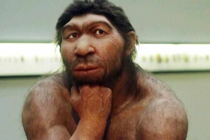 Ученые гадают, по каким врачам ходили наши далекие предки.