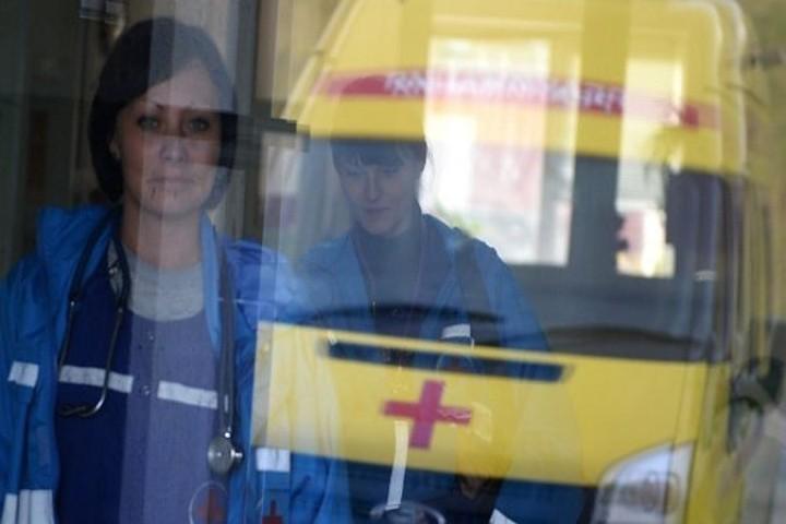 ВНовороссийске работники Росгвардии спасли мужчину, пострадавшего отнесчастного случая Кубань