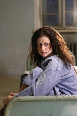 На этот раз Анне Ковальчук достался неадекватный, на сто процентов отрицательный персонаж – пациентка психбольницы «безумная Лиза». Для актрисы, как она сама утверждает, это была очень необычная и интересная роль, но съемки превратились в сплошной экстрим. А когда они закончились, актриса от работы никакого удовлетворения не получила - только душевную травму. Режиссеры: Игорь Москвитин, Сергей Пикалов, Армен Арутюнян-Елецкий. В ролях: Татьяна Колганова, Сергей Маховиков, Алексей Федотов, Иван Краско.