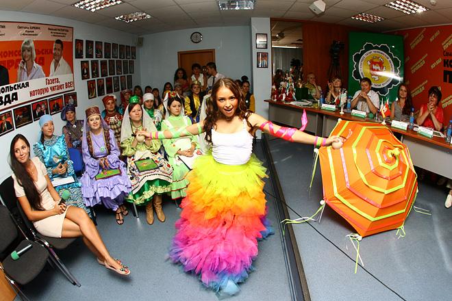Русские женщины с большой грудью