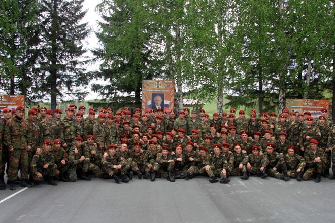 отдел кадров 19 отряд специального назначения