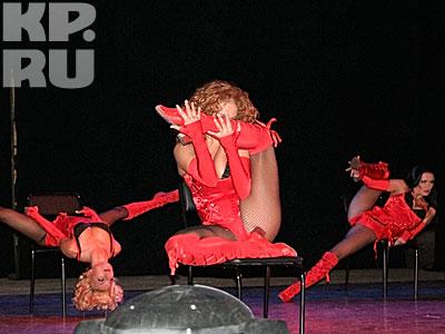 Фото танцовщицы засветили пиздюшку 153