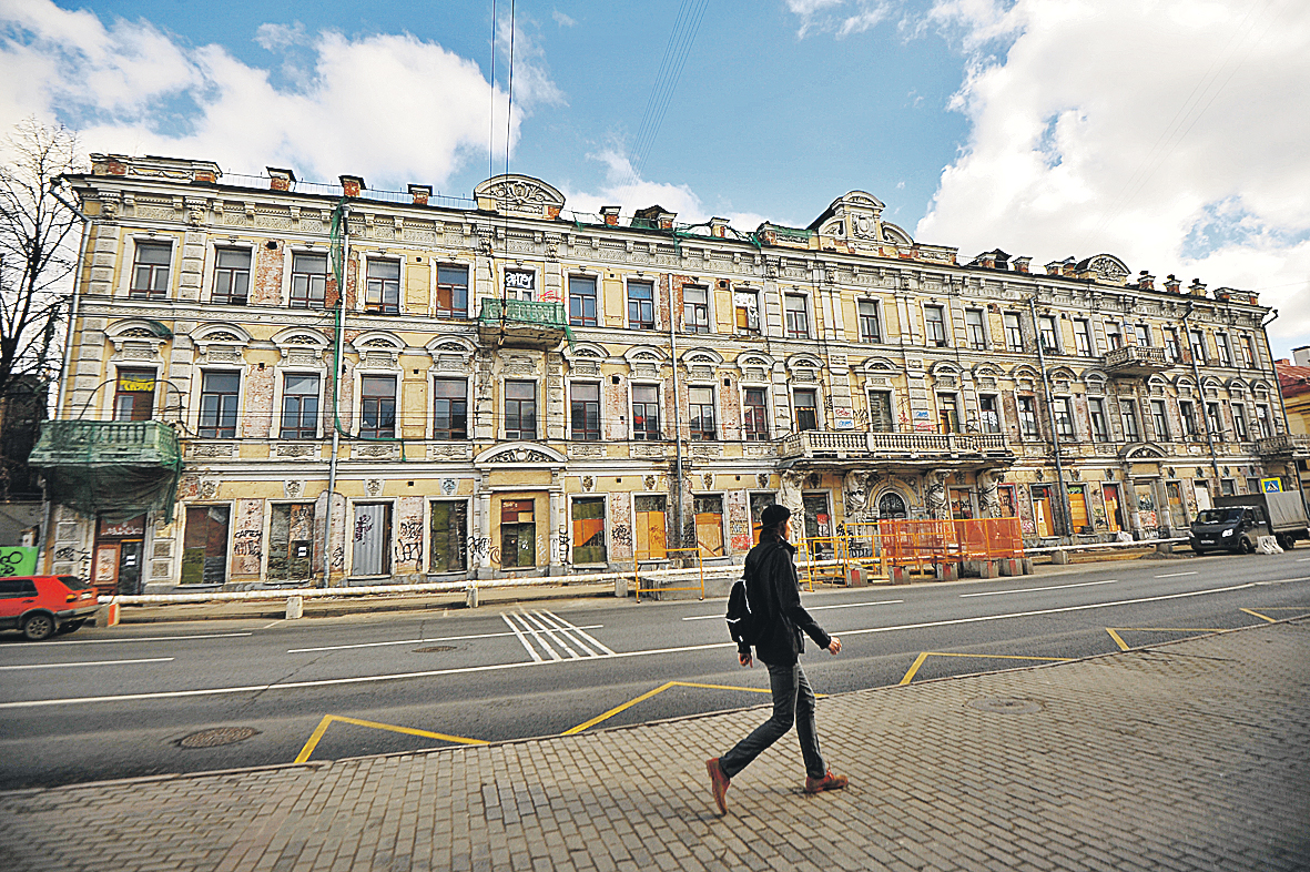 Фото: Евгения ГУСЕВА