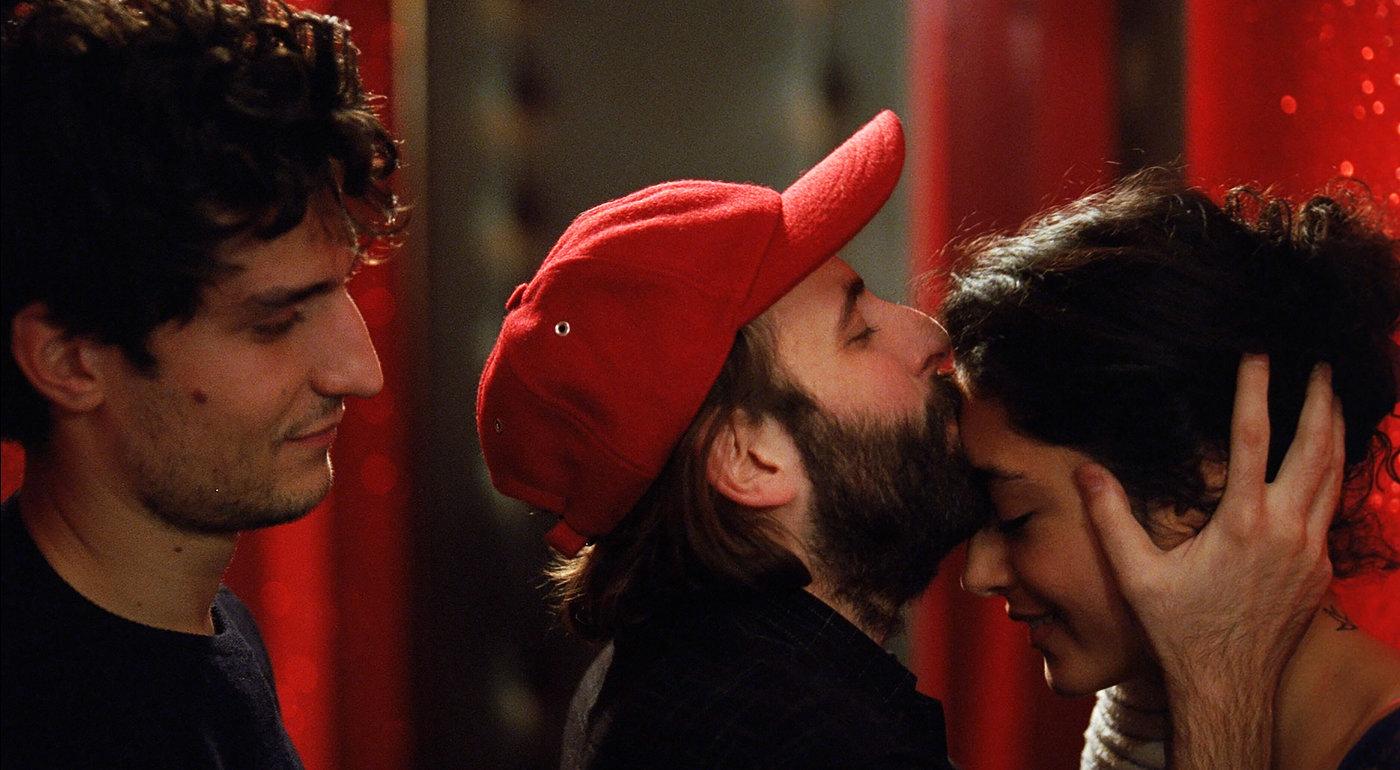 """В """"Друзьях"""" Гаррелю удалось напомнить, что в любви каждый за себя Фото: кадр из фильма"""