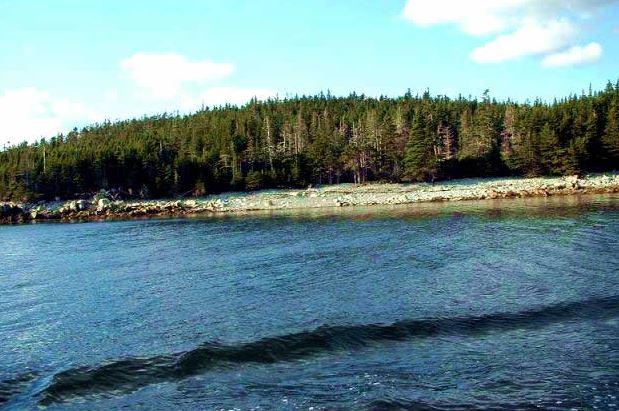 Остров Hemlow Island ФОТО: Сайт по продаже островов privateislandsonline.com
