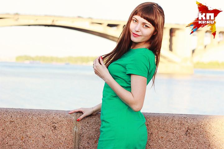 20-летнюю Лену В. звали в поселке принцессой Фото: соцсети