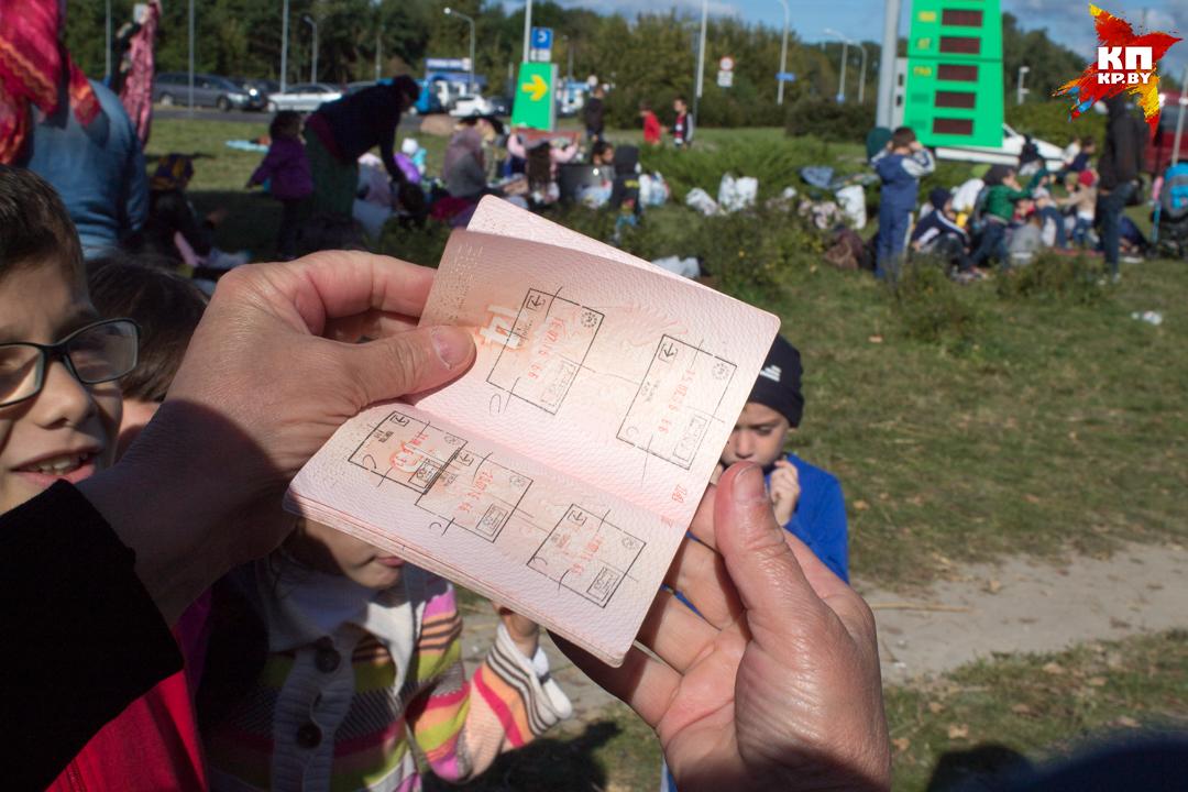 Несколько сотен граждан Чечни попросили статус беженцев вПольше