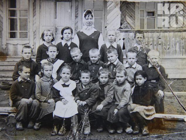 Рустам Минниханов всегда был готов к уроку Фото: из личного архива