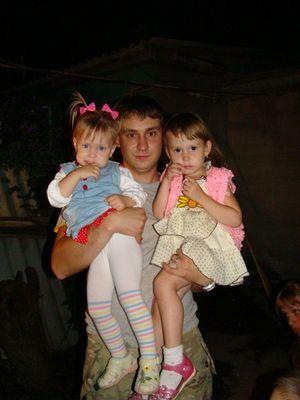 Денис Бураков был добрым и внимательным человеком.