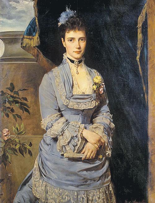 Императрица Мария Федоровна. Фото: ru.wikipedia.org