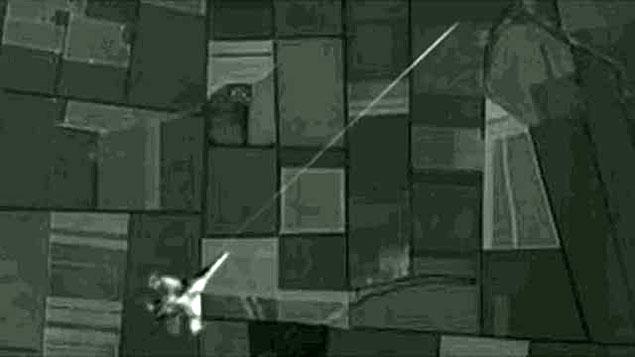 Появился фотоснимок, на котором украинский истребитель атакует малайзийский «Боинг»