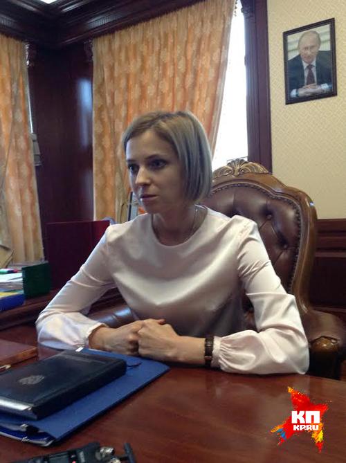 Наталья уже год работает почти без выходных. Фото: Дмитрий СТЕШИН