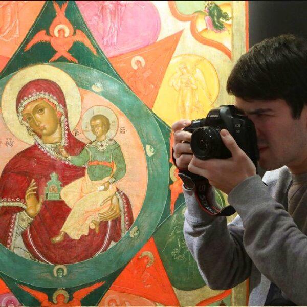 Ночь искусств в Музее Андрея Рублева