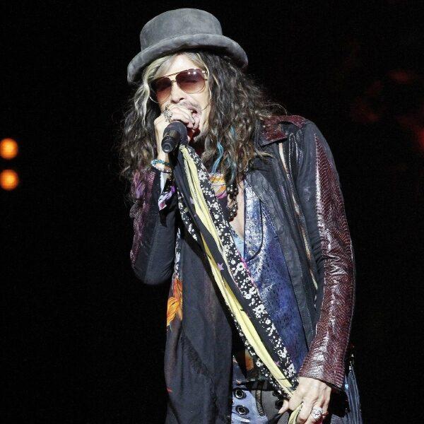 Концерт группы Aerosmith: Евротур