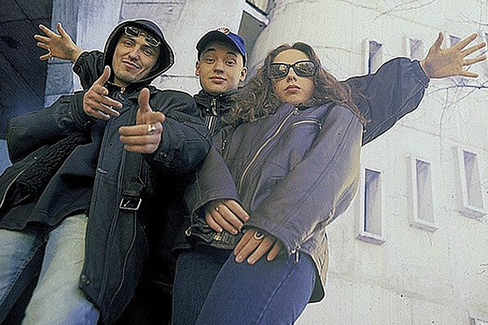 Четыре песни: каким был первый концерт «Руки Вверх!» в Москве и что за девушки выступали с Жуковым и Потехиным