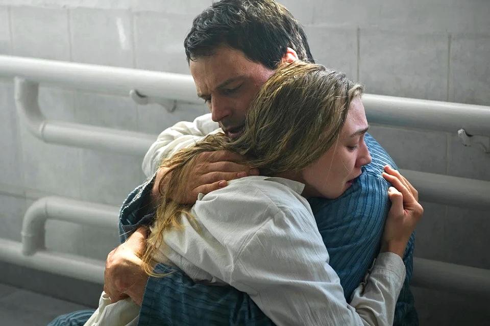 Фильм «Чернобыль» Данилы Козловского: слезы и приключения рядом с четвертым энергоблоком