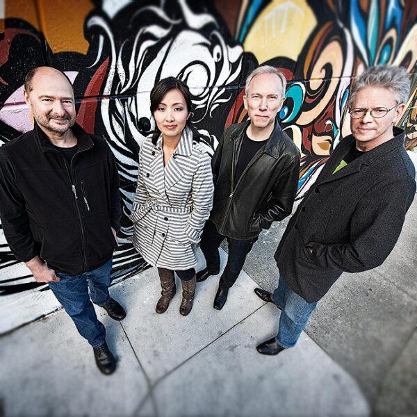 Концерт Kronos Quartet в Москве 22 февраля 2022