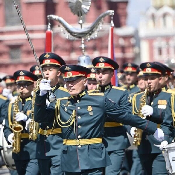 Куда сходить на День Победы 2021 года в Москве: парад, концерты и салют по уникальной технологии