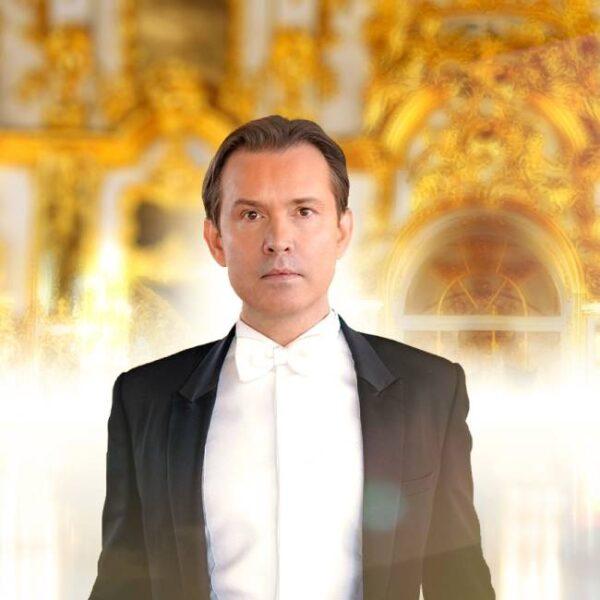 Концерт Олега Погудина «Золотой век»