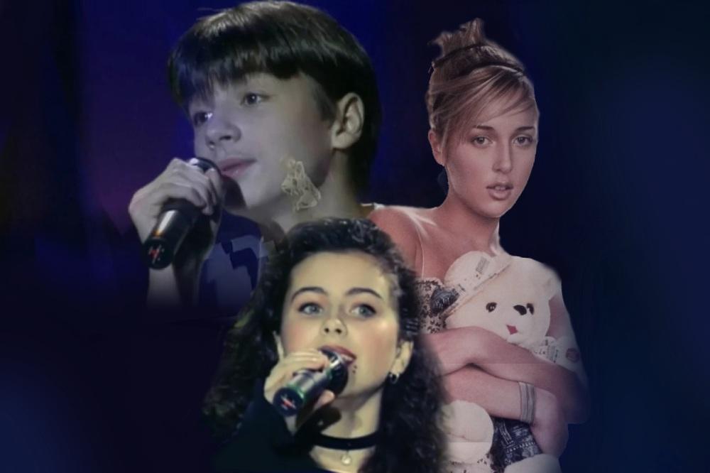 Первые выступления звезд: Киркоров, Билан, Лазарев, Алсу и Лорак