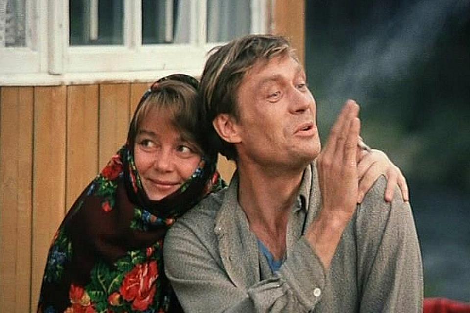 Через что пришлось пройти Владимиру Меньшову во время съемок фильма «Любовь и голуби»