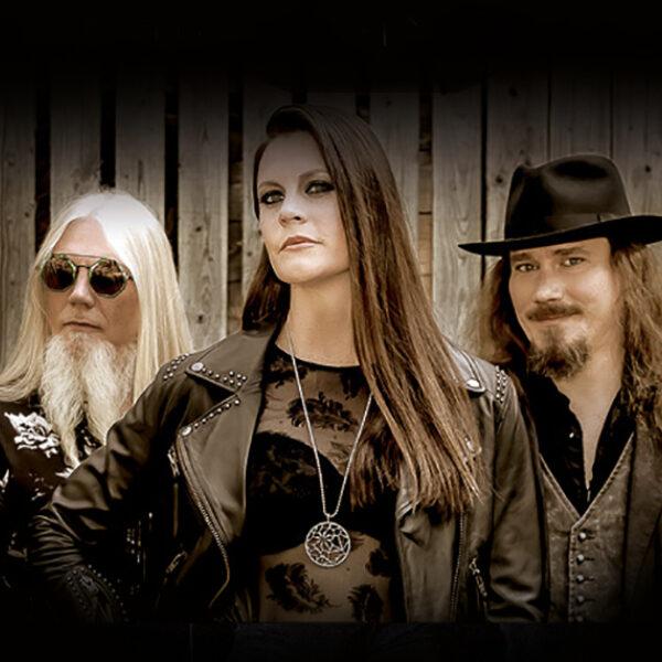 Концерт NIGHTWISH: World Tour