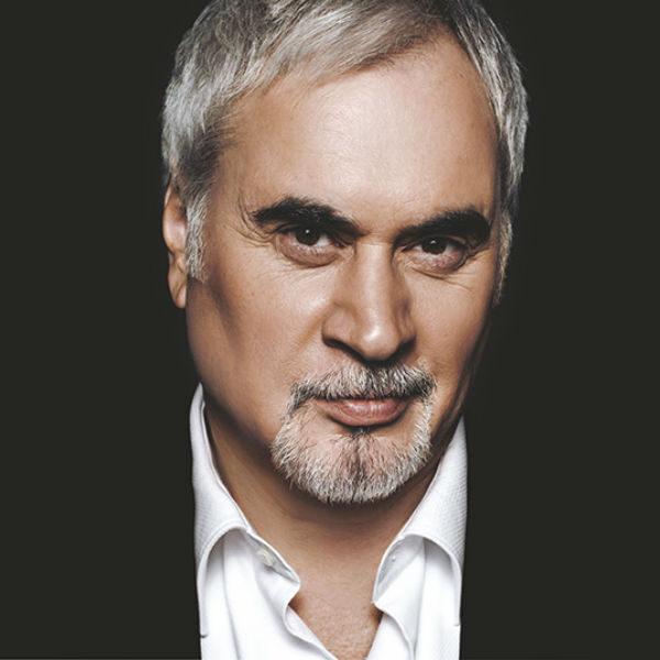 Концерт Валерия Меладзе 22 ноября 2020