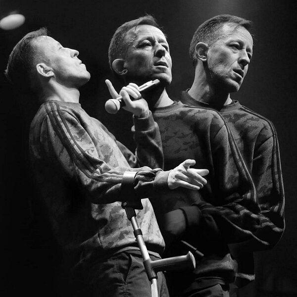 Концерт группы Кровосток: альбом «Наука»