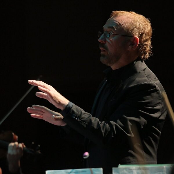Концерт IP Orchestra: программа «Наши рок-хиты»