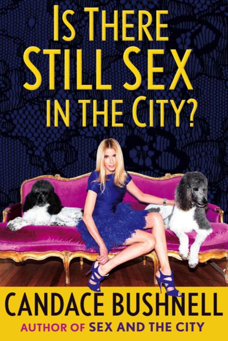 Есть ли еще секс в городе