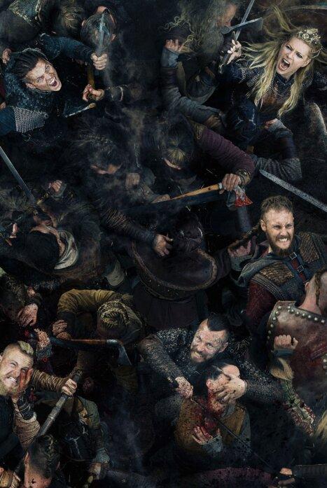 Викинги: Вальхалла