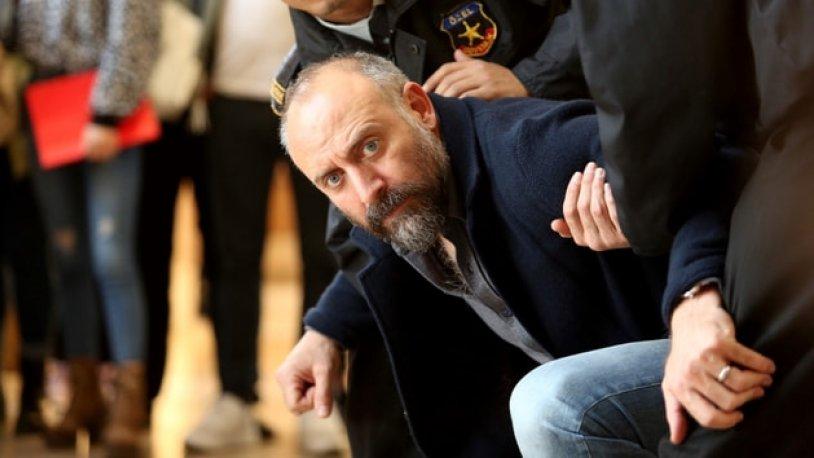 Турция проверит новый сериал «Вавилон» с Халитом Эргенчем на соответствие антитеррористическому законодательству