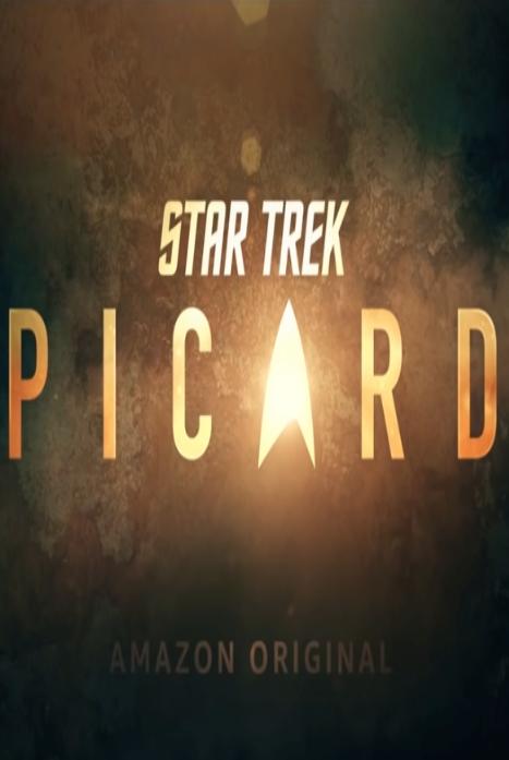 Звездный путь: Пикар