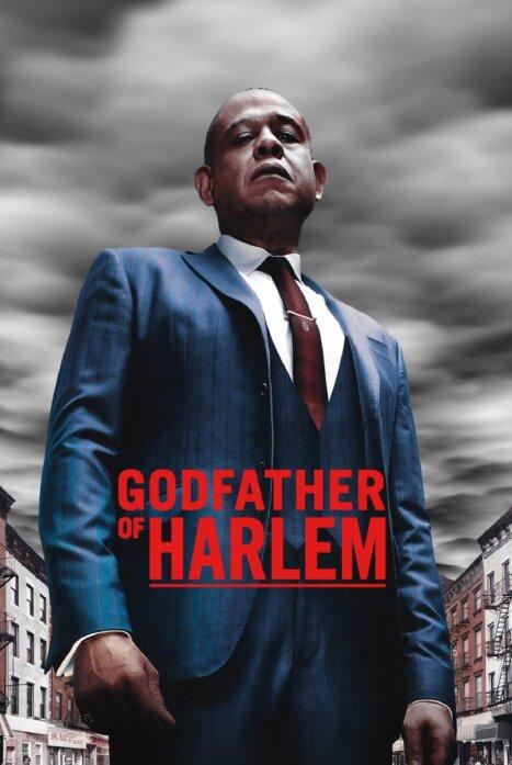 Крестный отец Гарлема