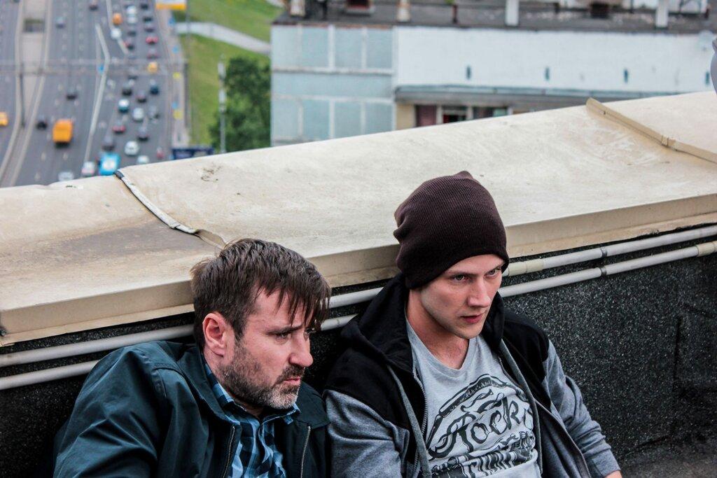 Сериал «Черная лестница» стартует 1 июня на НТВ